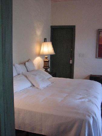 Villa Ganz: Our room