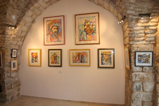 Sheva Chaya Gallery: Gallery