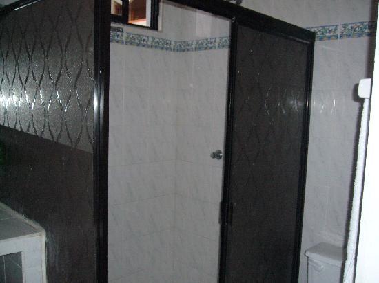 La Quinta de Don Andres: Baño