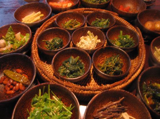 Sanchon Seoul Jongno Gu Restaurant Reviews Phone Number