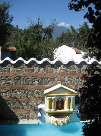 Hotel Palacio de Dona Beatriz: Piscina 2