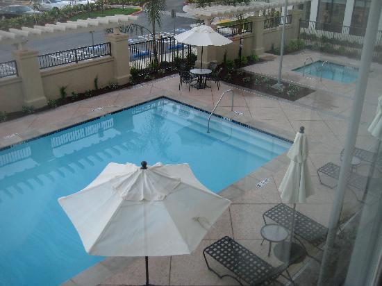 Hilton Garden Inn Sacramento Elk Grove: Pool