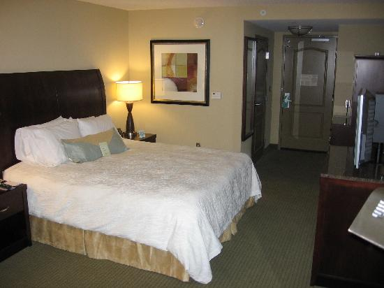 Hilton Garden Inn Frederick: Room, 2nd view