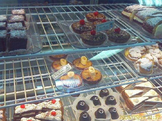 LA Galette: Pastries