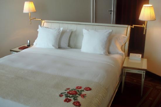 Faena Hotel: Bedroom