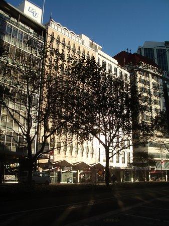 Photo of Quest on Lambton Serviced Apartments Wellington