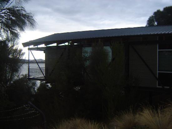 Mona Pavilions : The Arthur