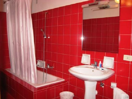 B&B Ca' del Sale: bagno