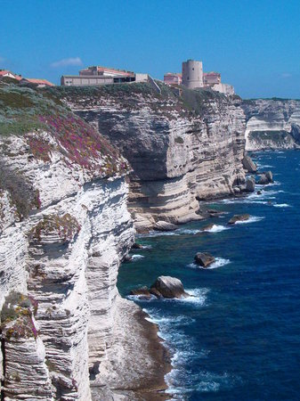 Korsyka, Francja: Bonifacio