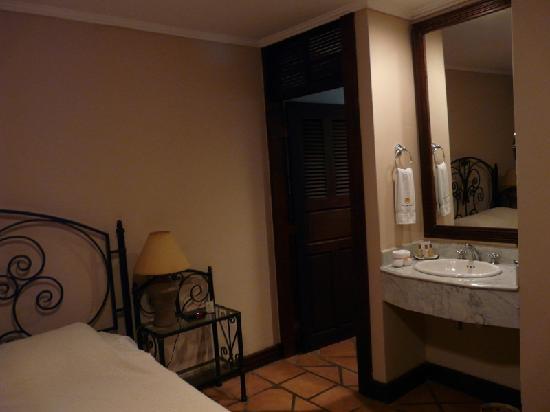 Hotel Los Robles: Room #3