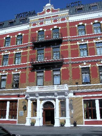 Best Western Plus Victoria Hotel: Hotel Victoria