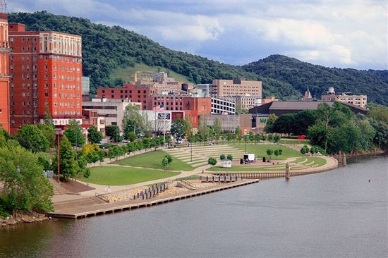 Last Minute Hotels In Wheeling
