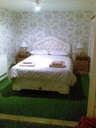 Octon Lodge : Apartment