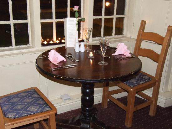 Bell House Hotel Chippenham