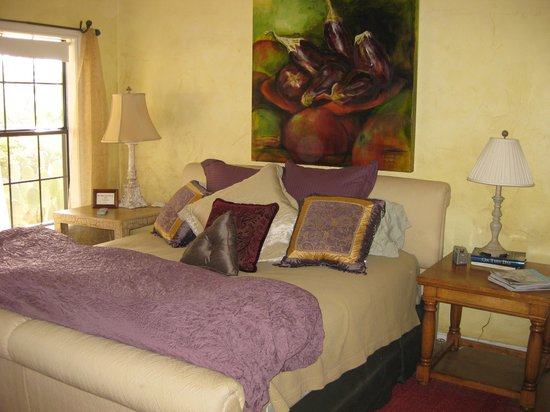 Paniolo Ranch Bed & Breakfast Spa 사진