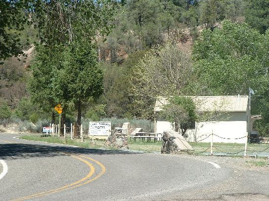 Lake Roberts Motel照片