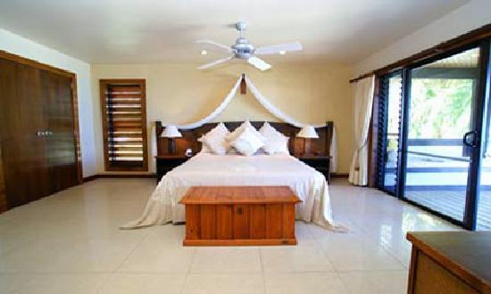 Rendezvous Villas: Great Bedroom