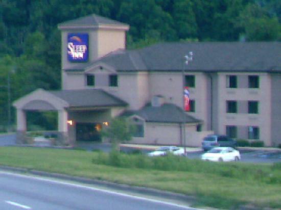 Sleep Inn Cherokee