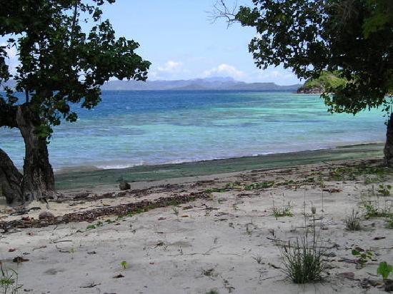 Amanpulo: Gutob Bay