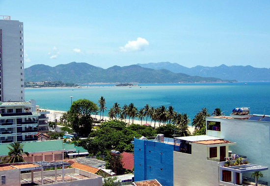 Photo of Nice Hotel Nha Trang