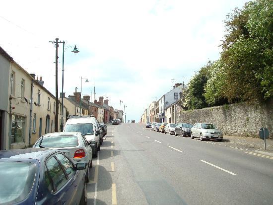 Street in Kells
