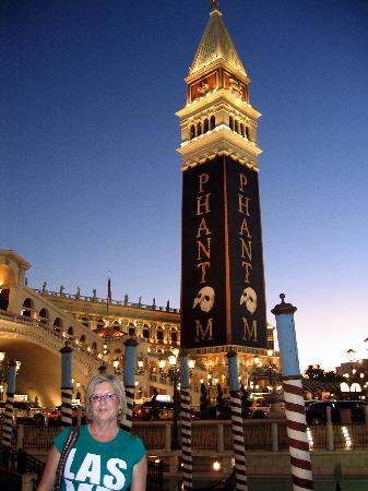Hotel Venecia Las Vegas Nevada