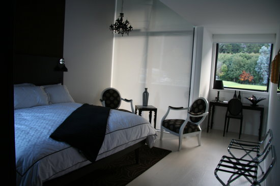 Queenstown Park Boutique Hotel: Queenstown Park Botique Room