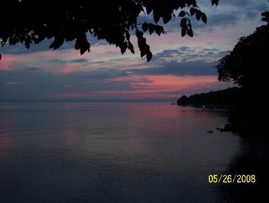 Medina, Filipinler: Sunrise