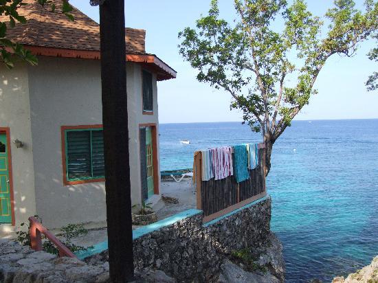 Xtabi Resort: cottage #4