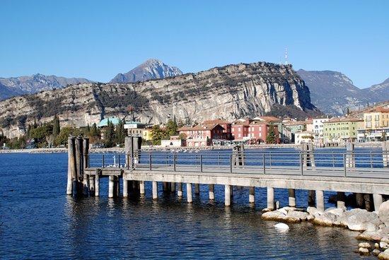 Torbole, Lake Garda, Garda Trentino