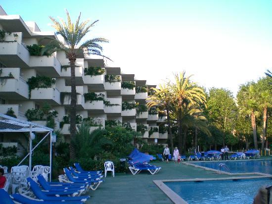 Som Llevant Suites Hotel Spain