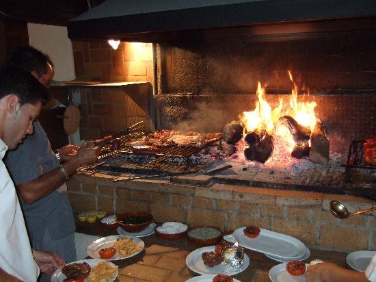 Bona Taula: the preparing