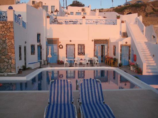 Remezzo Villas: Our Senior Suite