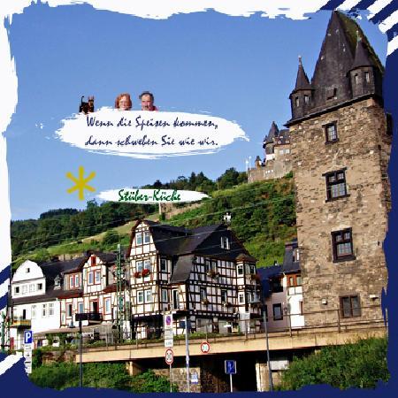 Rheinhotel: Rhein-Hotel-Stüber