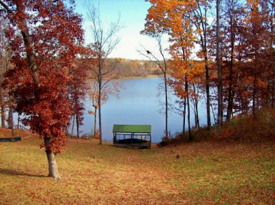Ninety Six, SC: Beautiful views