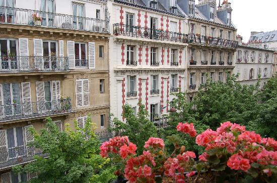 view from our room picture of hotel du mont dore tripadvisor