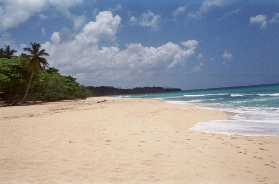 Playa Grande Most Beach Scenery