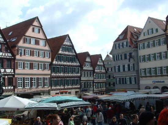 Market Square (Marktplatz): Marktplatz