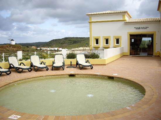 Parque da Floresta Golf & Leisure Resort