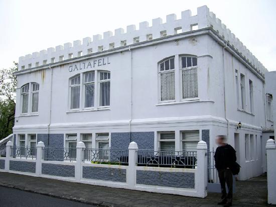 Guesthouse Galtafell: Galtafell