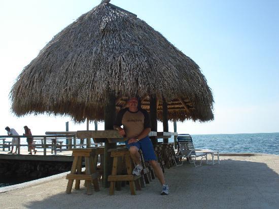 Coral Bay Resort: The Tiki Hut