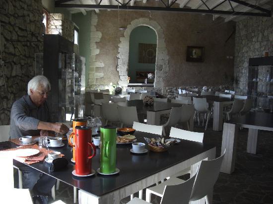 Country House Donalegge: breakfast