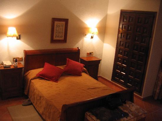 Hotel Monasterio de Piedra & Spa: Suite - habitacion especial matrimonio