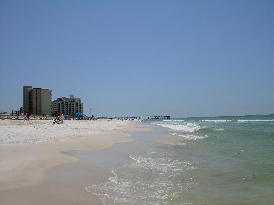 Cheap Accommodation Panama City Beach Florida