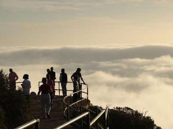 """Chapman's Peak Drive. Just a few minutes from """"The Tarragon"""""""
