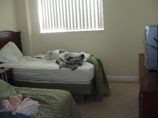 Shamrock Coral Gables: bedroom 2