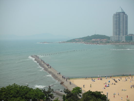 Qingdao, Chine : View #2