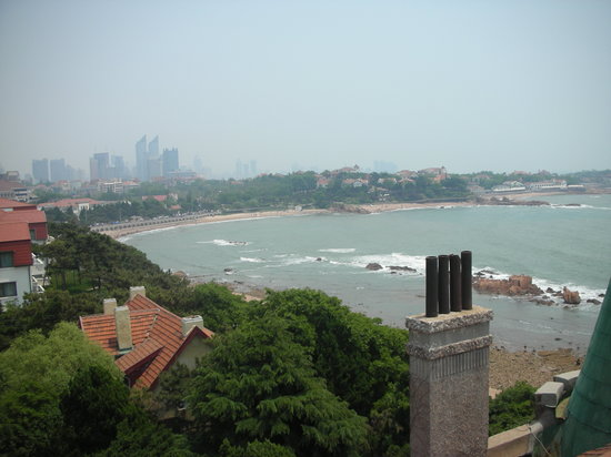Qingdao, Chine : View #3