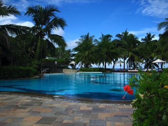 Vivanta by Taj - Bentota: Lovely pool