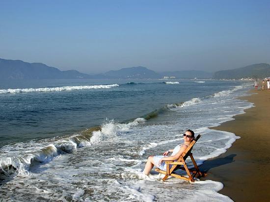 Hotel Vista Playa de Oro Manzanillo: nothing better!
